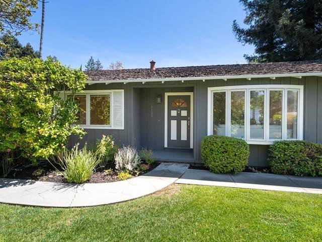 1189 S Springer Rd, Los Altos, CA 94024 (#ML81845085) :: Paymon Real Estate Group