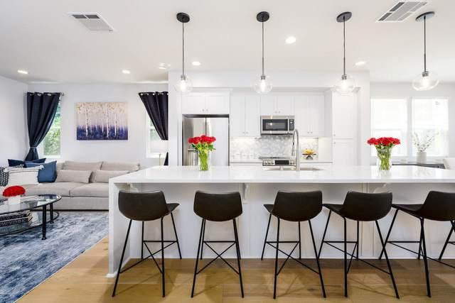 335 Skyforest Way, Scotts Valley, CA 95066 (#ML81845095) :: Real Estate Experts