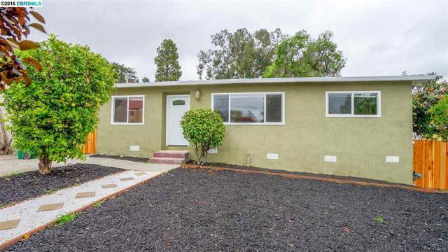 2570 98th, Oakland, CA 94605 (#ML81845123) :: The Kulda Real Estate Group
