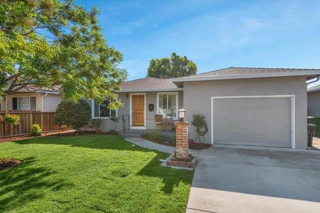 1202 Foley Ave, Santa Clara, CA 95051 (#ML81845142) :: The Gilmartin Group