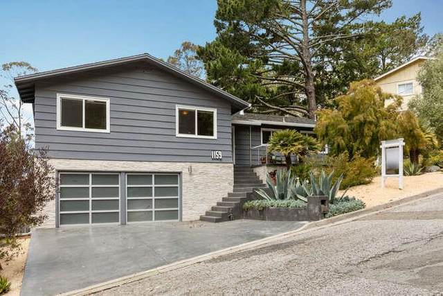 1159 Barcelona Dr, Pacifica, CA 94044 (#ML81845151) :: The Kulda Real Estate Group