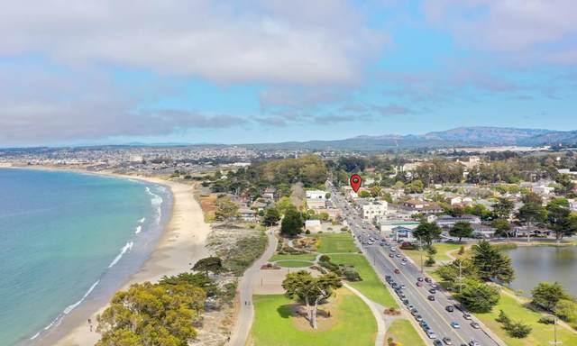 1232 Del Monte Ave, Monterey, CA 93940 (#ML81845224) :: Alex Brant