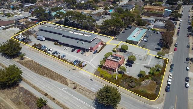 3056 Del Monte Blvd, Marina, CA 93933 (#ML81845260) :: The Goss Real Estate Group, Keller Williams Bay Area Estates