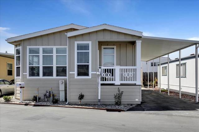 325 Sylvan Ave 18, Mountain View, CA 94041 (#ML81845285) :: Real Estate Experts