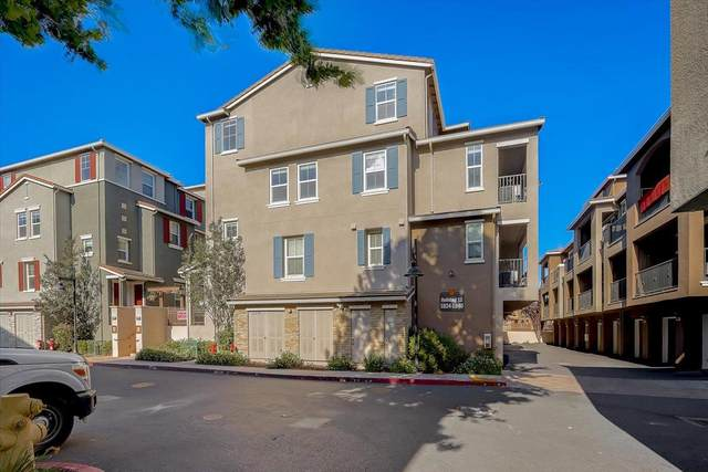 1824 Snell Pl, Milpitas, CA 95035 (#ML81845286) :: Robert Balina | Synergize Realty