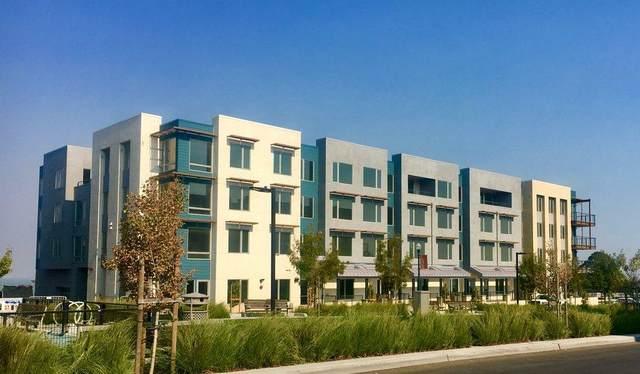 52 Innes Ct 103, San Francisco, CA 94124 (#ML81845399) :: The Kulda Real Estate Group