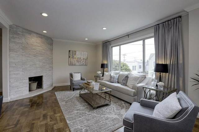 81 Badger St, San Francisco, CA 94112 (#ML81845422) :: Real Estate Experts