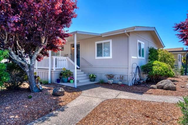 102 Canada Cove Ave 102, Half Moon Bay, CA 94019 (#ML81845473) :: Paymon Real Estate Group