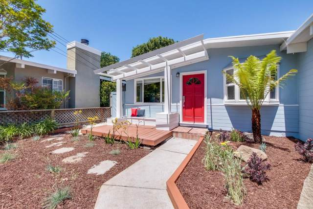 57 Lorelei Ln, Menlo Park, CA 94025 (#ML81845483) :: Real Estate Experts