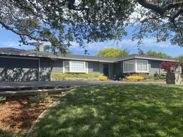 14632 La Rinconada Dr, Los Gatos, CA 95032 (#ML81845484) :: Paymon Real Estate Group