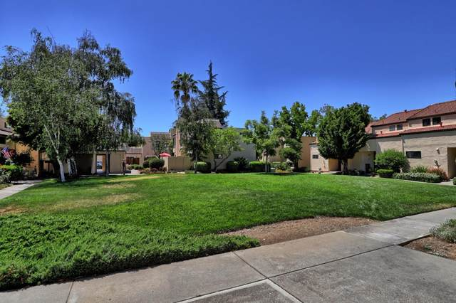 8105 Kern Ave 24, Gilroy, CA 95020 (#ML81845521) :: The Sean Cooper Real Estate Group