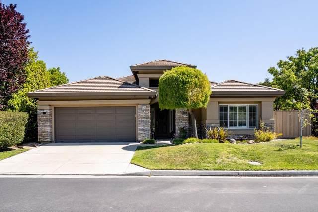 18427 Wildrose Ct, Salinas, CA 93908 (#ML81845529) :: The Kulda Real Estate Group