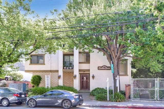 1209 Oak Grove Ave 304, Burlingame, CA 94010 (#ML81845531) :: Real Estate Experts