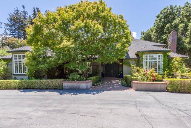 192 Hawthorne Dr, Atherton, CA 94027 (#ML81845536) :: Paymon Real Estate Group