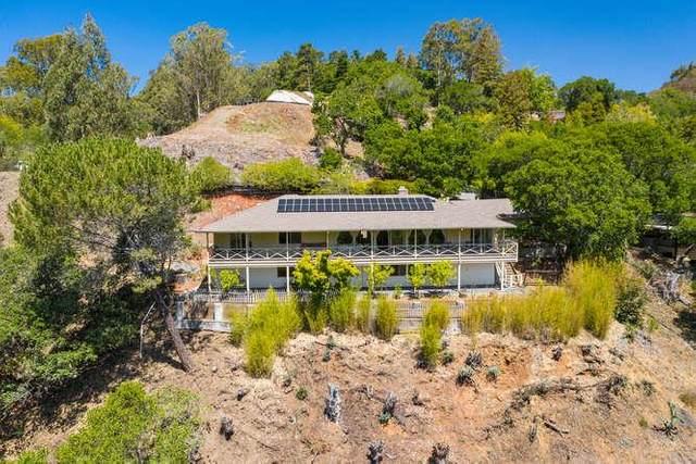 1465 San Raymundo Rd, Hillsborough, CA 94010 (#ML81845570) :: Paymon Real Estate Group