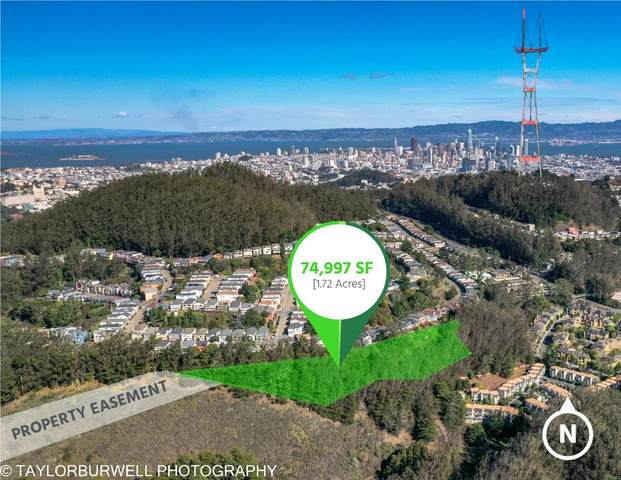 600 Clarendon Ave, San Francisco, CA 94131 (#ML81845587) :: The Kulda Real Estate Group