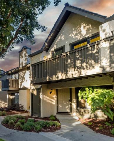 650 S Ahwanee Ter, Sunnyvale, CA 94085 (#ML81845591) :: RE/MAX Gold