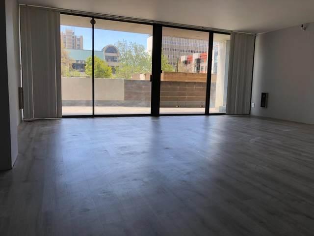 801 Franklin St 204, Oakland, CA 94607 (#ML81845606) :: Real Estate Experts