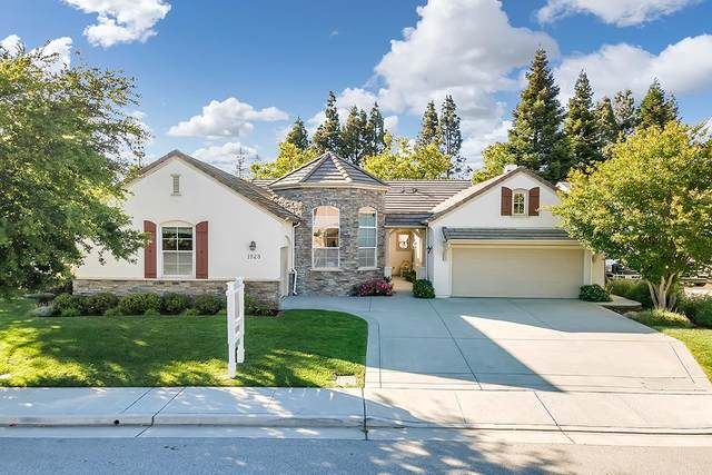 1925 Domaine Dr, Morgan Hill, CA 95037 (#ML81845613) :: Real Estate Experts