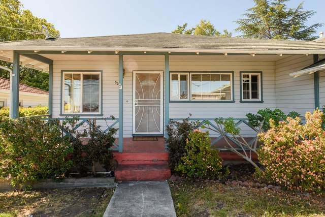 921 North Rd, Belmont, CA 94002 (#ML81845615) :: Real Estate Experts