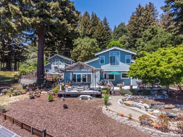 132 Pax Place Ct, Aptos, CA 95003 (#ML81845661) :: Real Estate Experts