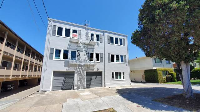 20 Highland Ave, Burlingame, CA 94010 (#ML81845667) :: The Kulda Real Estate Group