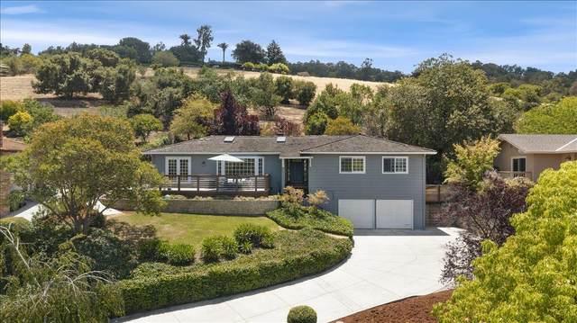 183 Westhill Dr, Los Gatos, CA 95032 (#ML81845694) :: Robert Balina | Synergize Realty
