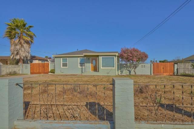 694 San Juan Grade Rd, Salinas, CA 93906 (#ML81845704) :: Real Estate Experts