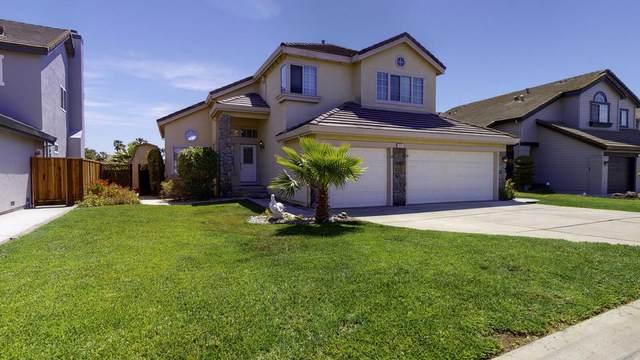 2427 Pinehurst Ct, Discovery Bay, CA 94505 (MLS #ML81845725) :: Compass