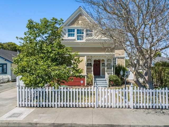 129 Madison St, Watsonville, CA 95076 (#ML81845733) :: Alex Brant