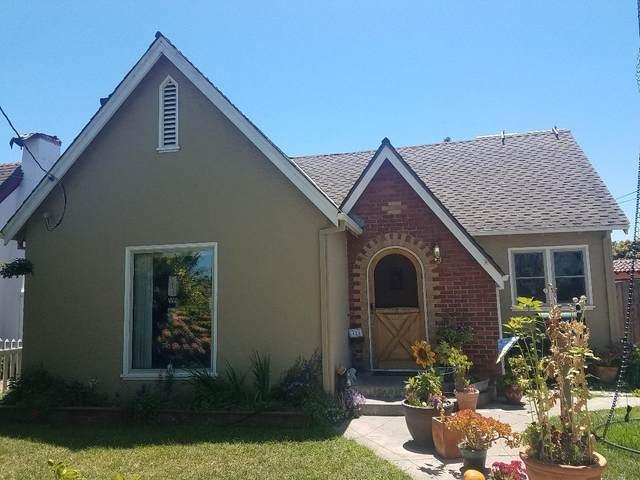 128 Winham St, Salinas, CA 93901 (MLS #ML81845737) :: Compass