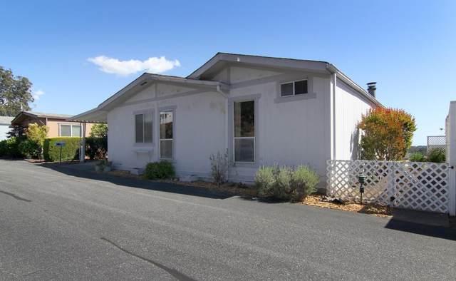 270 Hames Rd 46, Watsonville, CA 95076 (MLS #ML81845759) :: Compass