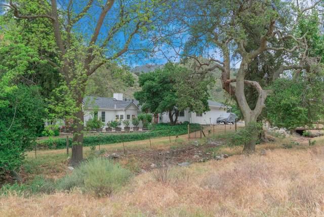 34325 Chualar Canyon Rd, Chualar, CA 93925 (#ML81845789) :: Real Estate Experts