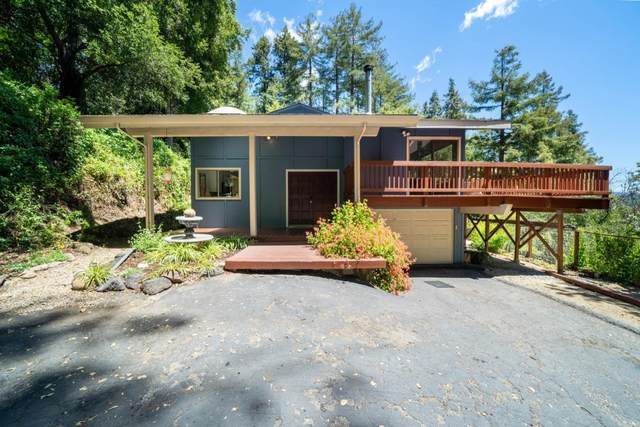 40 Willis Rd, Scotts Valley, CA 95066 (#ML81845809) :: RE/MAX Gold