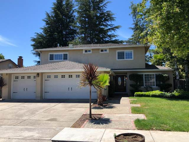 746 W 9th St, Gilroy, CA 95020 (#ML81845825) :: The Realty Society