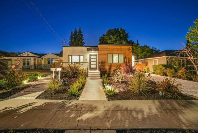 260 Franklin St, Mountain View, CA 94041 (#ML81845834) :: Real Estate Experts