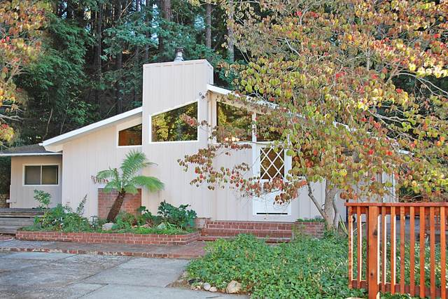 1753 Glenwood Dr, Scotts Valley, CA 95066 (#ML81845871) :: RE/MAX Gold