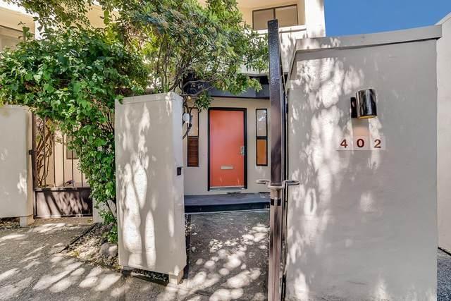 402 Pepper Ave, Palo Alto, CA 94306 (#ML81845889) :: Schneider Estates