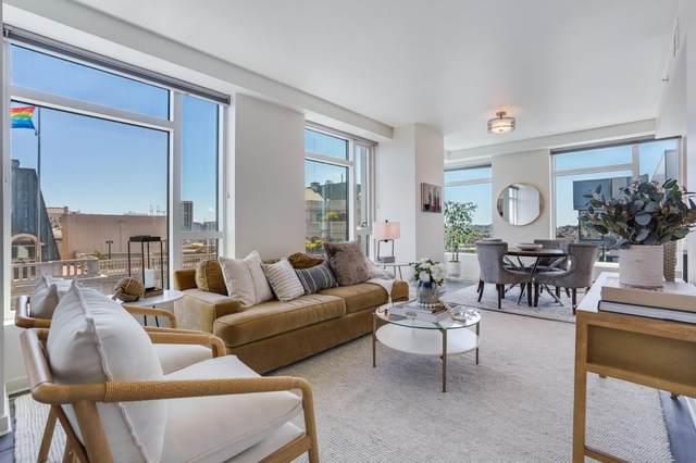 1688 Pine St Eph02, San Francisco, CA 94109 (#ML81845913) :: Real Estate Experts