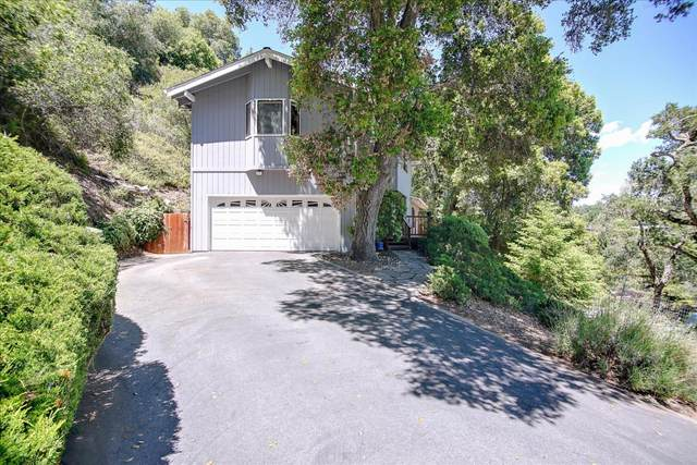 112 Southwood Dr, Scotts Valley, CA 95066 (#ML81845916) :: RE/MAX Gold