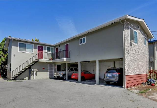 565 Hampshire Ave, Redwood City, CA 94063 (#ML81845921) :: Real Estate Experts