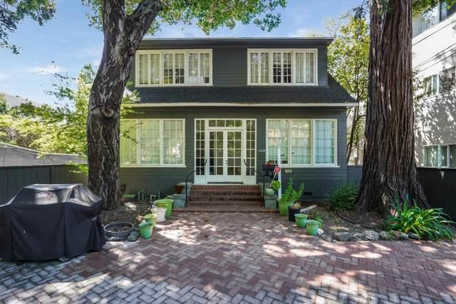1124 Douglas Ave, Burlingame, CA 94010 (#ML81845923) :: Real Estate Experts