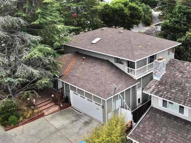 863 Upland Rd, Redwood City, CA 94062 (#ML81845982) :: Real Estate Experts