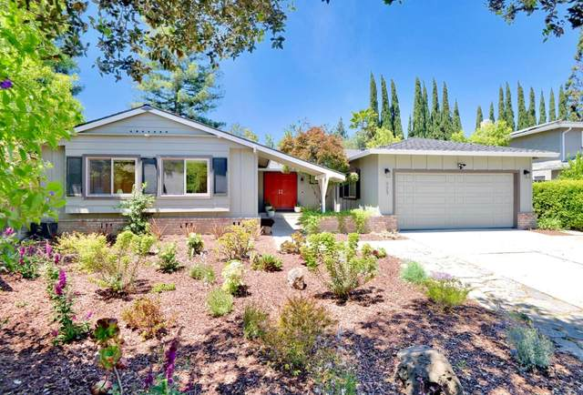 777 Rustic Ln, Mountain View, CA 94040 (#ML81845987) :: Real Estate Experts