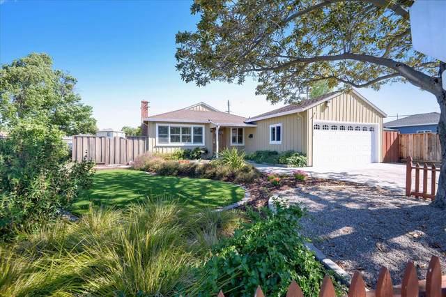 3422 Fowler Ave, Santa Clara, CA 95051 (#ML81846024) :: Real Estate Experts