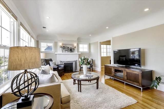 1449 Jenevein Ave, San Bruno, CA 94066 (#ML81846033) :: Real Estate Experts