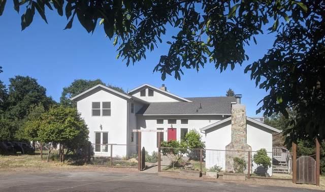 20258 Black Rd, Los Gatos, CA 95033 (#ML81846040) :: Paymon Real Estate Group