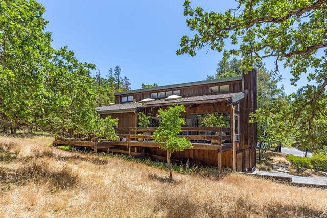10 Foxtail, Portola Valley, CA 94028 (#ML81846050) :: Real Estate Experts