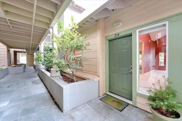 268 Bluebonnet Ln 214, Scotts Valley, CA 95066 (#ML81846068) :: Real Estate Experts