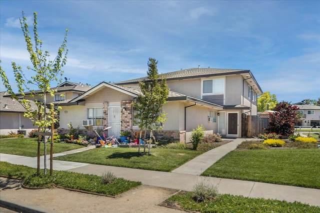 1326 Joplin Dr 4, San Jose, CA 95118 (#ML81846078) :: Real Estate Experts